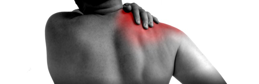 Shoulder Pain Chiropractor Jacksonville Doctor